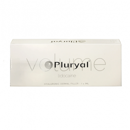PLURYAL® VOLUME Lidocaine 1 ml.